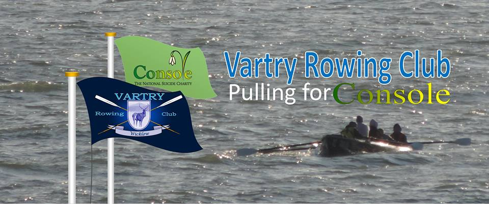 Vartry Rowing Club Celtic Challenge 2016