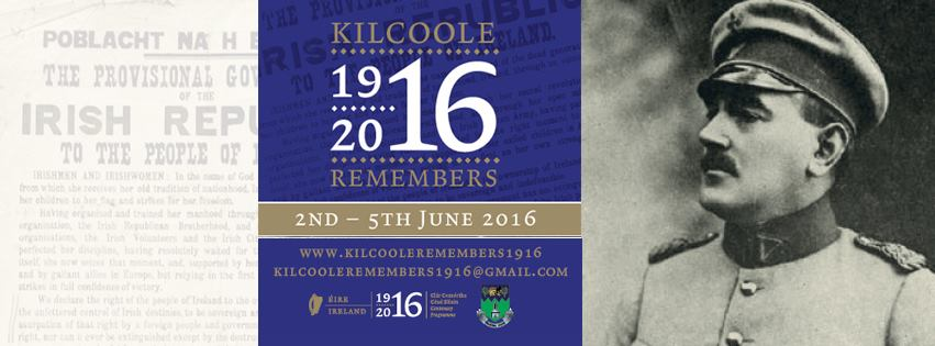Kilcoole Remembers 1916