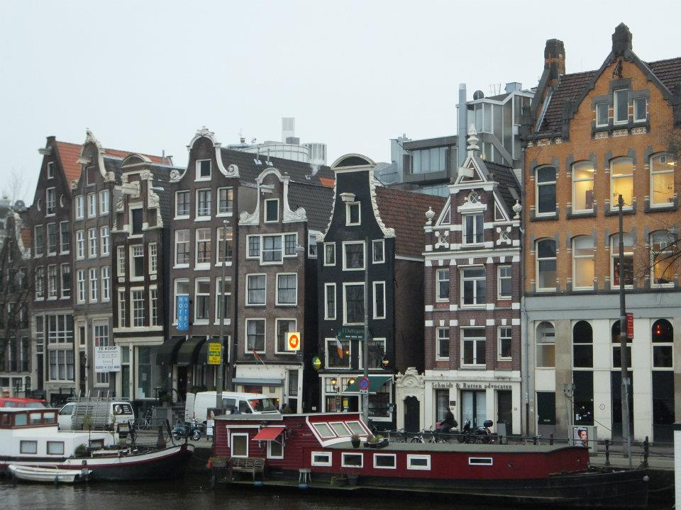 Mulligans Amsterdam