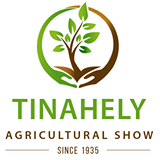 Tinahely Show Logo